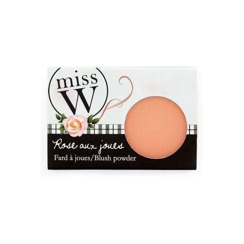 Miss W poskipuna 51 - peach