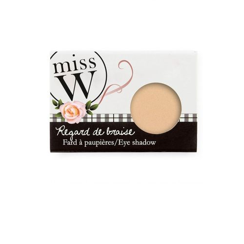 Miss W luomiväri 002 - pearly beige