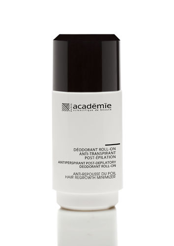 Académie Déodorant Post-Épilation, deodorantti 50 ml