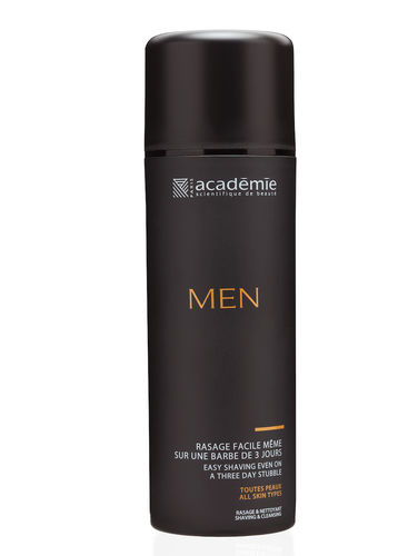Académie Easy Shaving Gel, puhdistusgeeli 150 ml