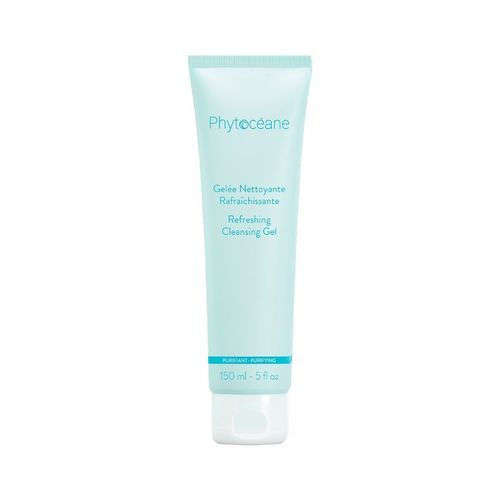 Phytocéane Refreshing Cleansing Gel, puhdistusgeeli 150 ml