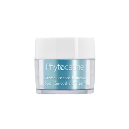 Phytocéane Youth Smoothing Cream, silottava hoitovoide 50 ml