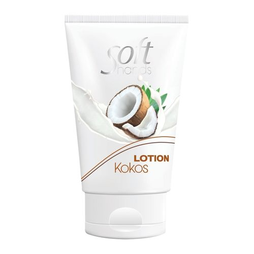 Camillen 60 käsivoide Soft Hands kokos 60 ml