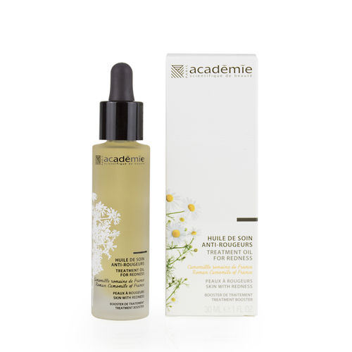 Académie Booster Anti-Rougeurs, kamomillaseerumi 30 ml