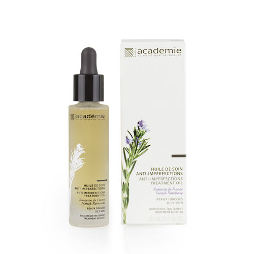 Académie Booster Anti-Imperfections, rosmariiniseerumi 30 ml