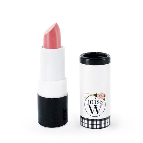Miss W Huulipuna Lipstick 119 - light pink