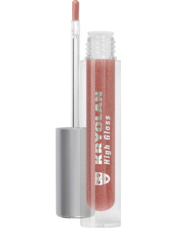 Kryolan High Gloss Cherry Blossom, huulikiilto