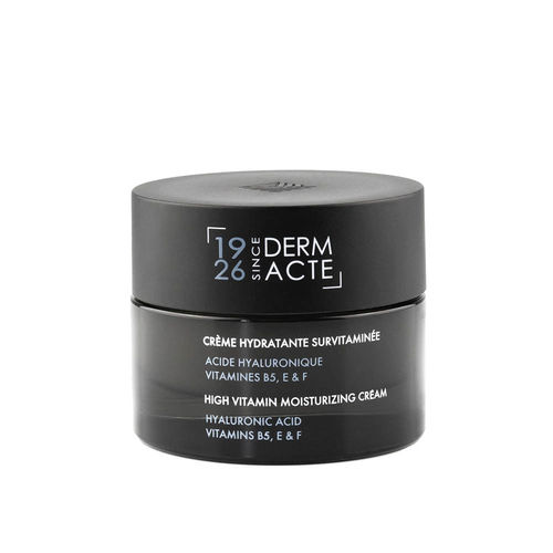 Derm Acte High Vitamin Cream, vitamiinivoide 50 ml