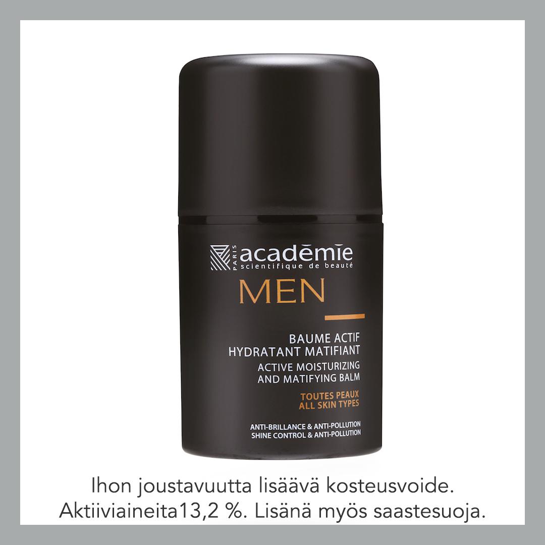 56320 PO fusion-cream Hoitotuotteet miehen iholle bd0cf04ebd